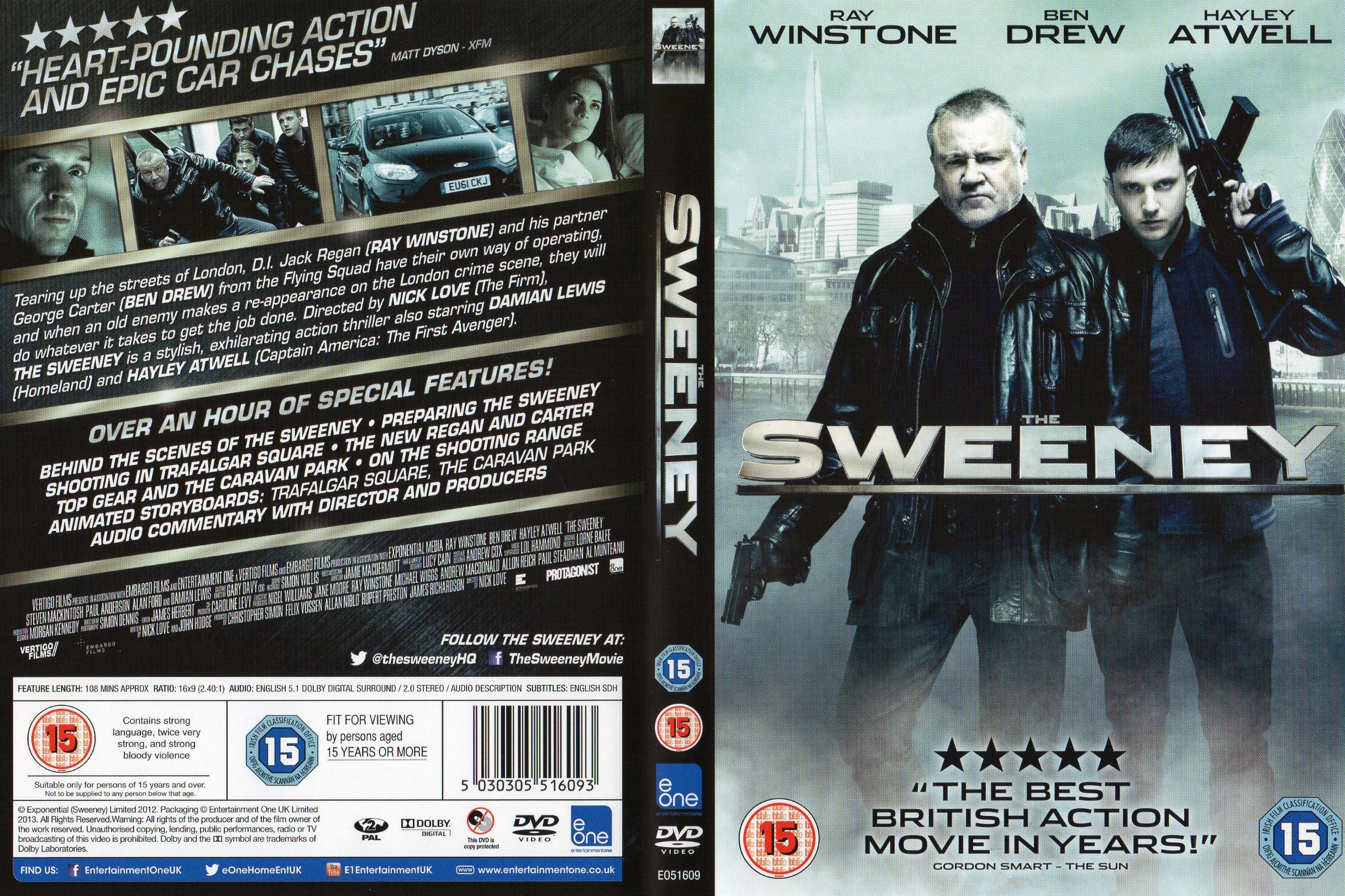 British fc dvd linda solo - 1 2